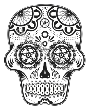 bike skull watermarked