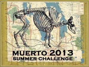 muerto summer challenge 2013